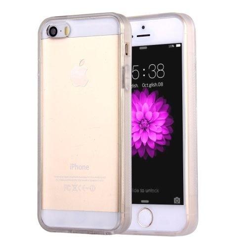 Zero Gravity iPhone 5/ 5 S / SE  Case - Clear