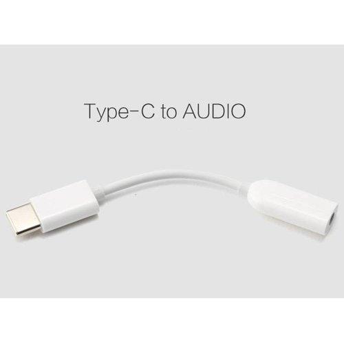 Xiaomi Adaptateur USB-C à Aux