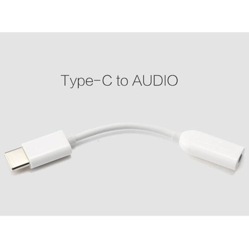 Xiaomi USB-C / Type-C to Audio Adapter