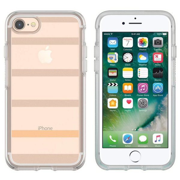 Otterbox Symmetry  iPhone 7 / 8 - (Inside the Lines)