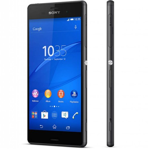 New-Sony Xperia - Z3 - Black