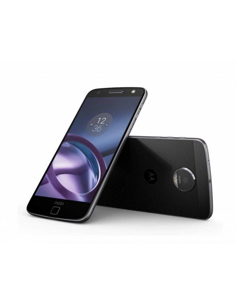 Neuf-Motorola Moto Z - Noir