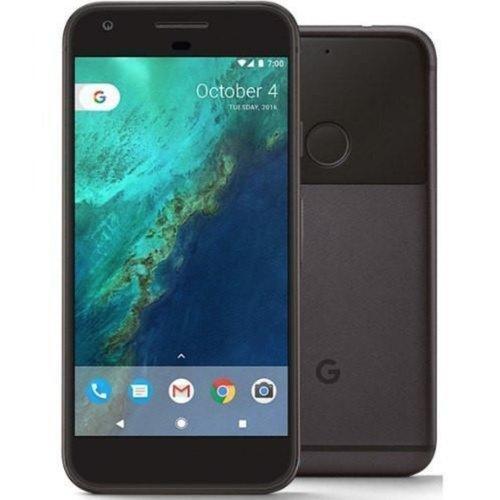 Neuf-Google Pixel XL - 128 Go - Noir