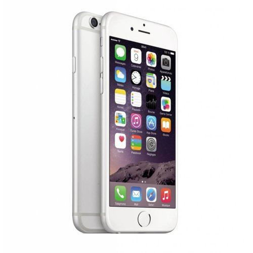 Apple New- iPhone 6 Plus - 16 go - Silver