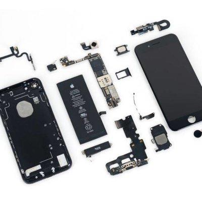 Pièces de iPhone