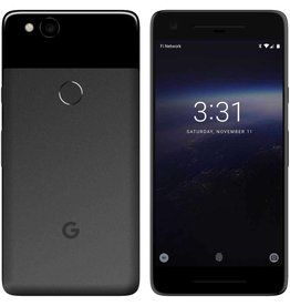 Cell - Google Pixel 2 XL - 64 Go Noir (Neuf)