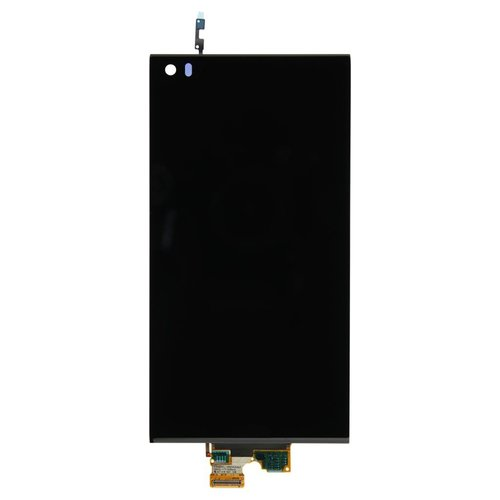 LG LG V20 - Glass and LCD Assembly
