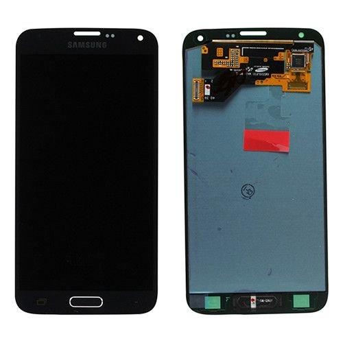 Samsung Galaxy S5 Neo G903F Vitre et LCD Noir