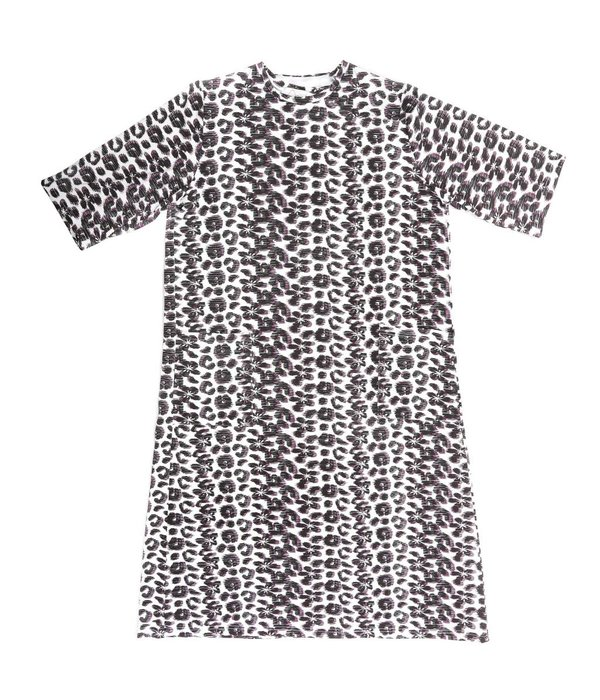 ACC Printed T-Shirt Dress