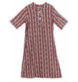 ACC Tribal Printed Dress