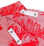 ACC Stripe Floral Blouse