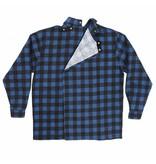 ACC Buffalo Check Button Shirt