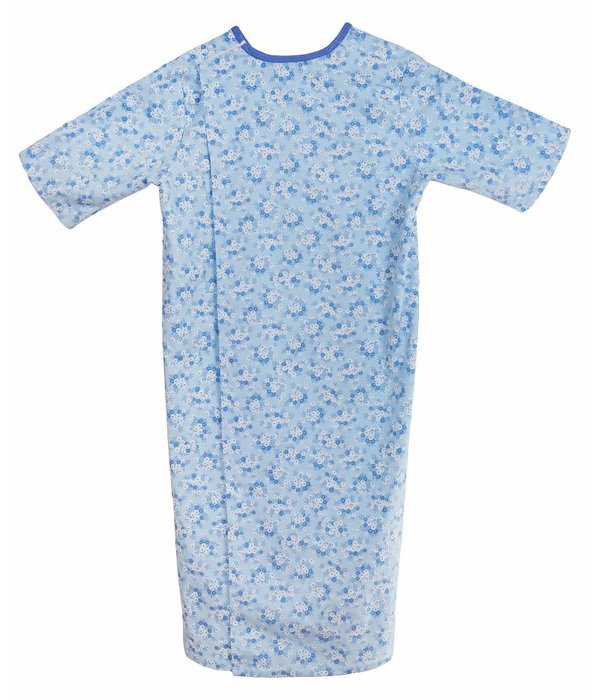 ACC Flannel Nightgown
