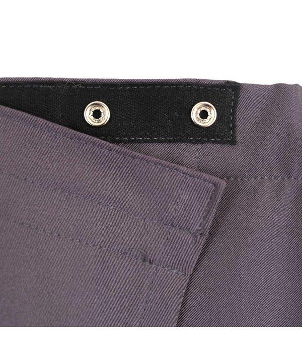 ACC Steel Grey Adaptive Dress Pant