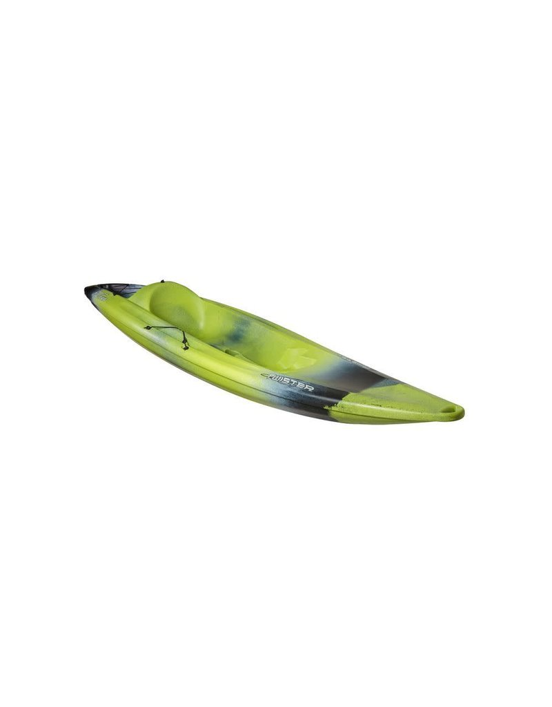 Old Town Twister Lime Camo