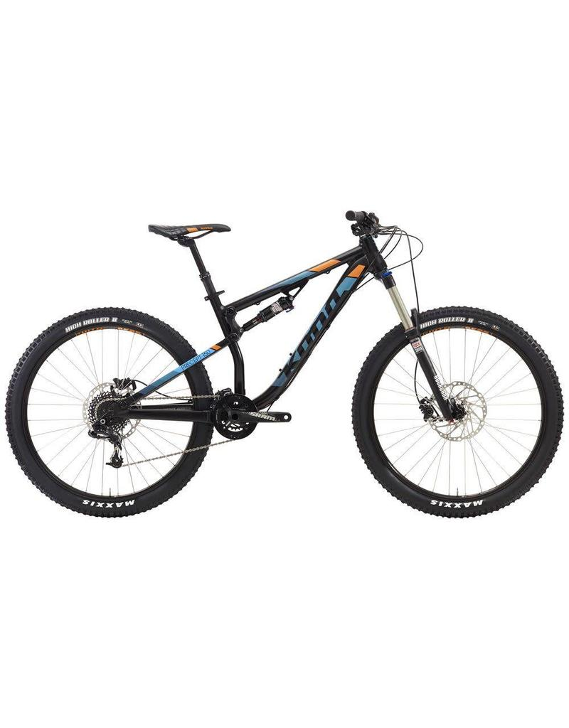 Kona Kona Precept 150 '16 XL Demo