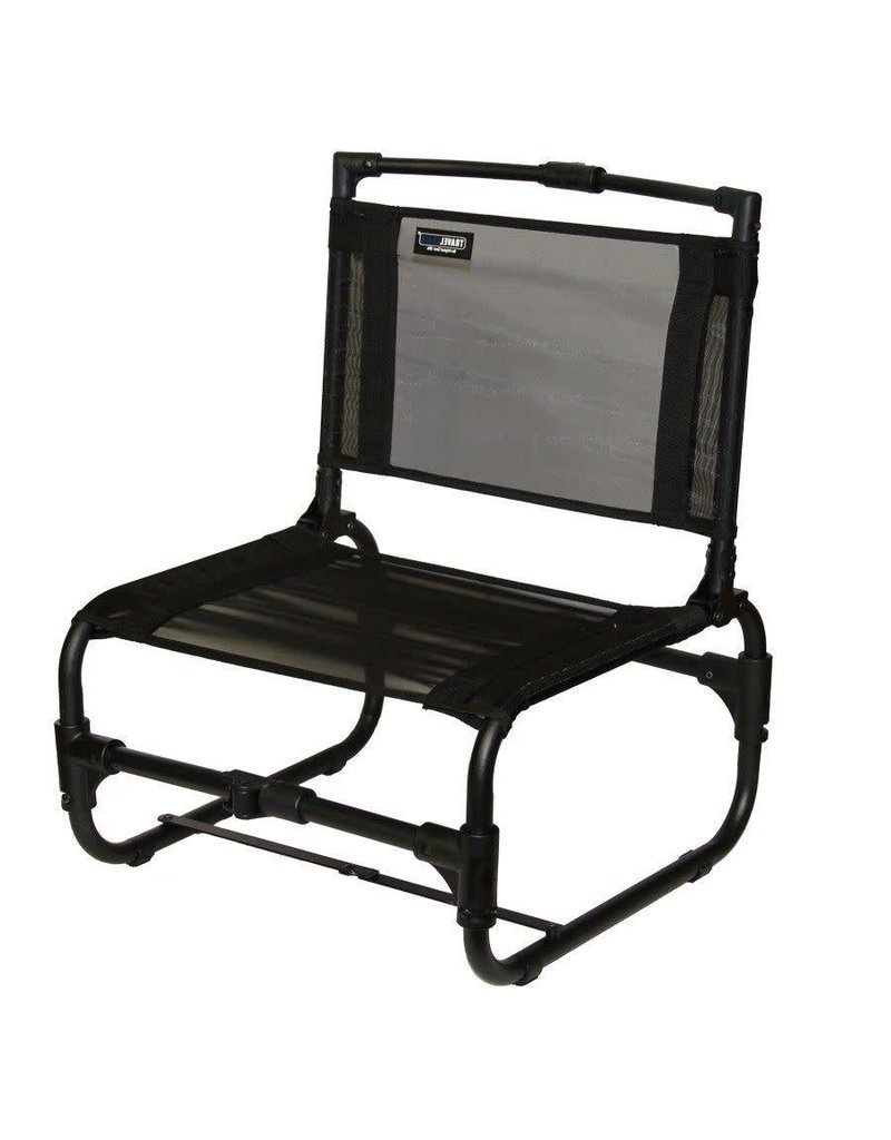 Black Larry Chair