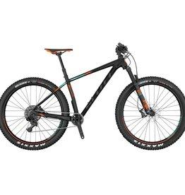 Scott Scott Scale 710 Plus Mtn Bike (A) 2017