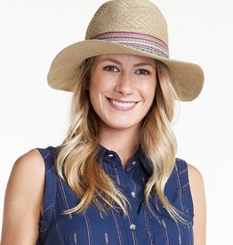 Toad & Co Toad & Co Americano Hat, Brown Rice