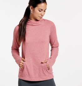 Toad & Co Toad & Co Debug Sport Hoodie (W)