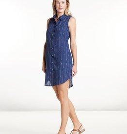 Toad & Co Toad & Co Indigo Ridge SL Dress (W)