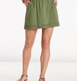 Toad & Co Toad & Co Sunkissed Skort (W)