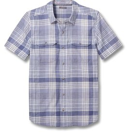 Toad & Co Toad & Co Hookline SS Shirt (M)