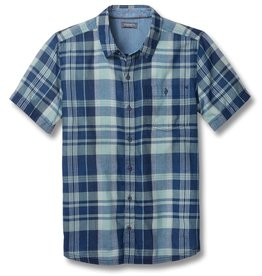 Toad & Co Toad & Co Beckman SS Shirt (M)