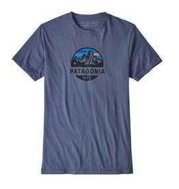 Patagonia Patagonia Fitz Roy Scope Organic T-Shirt (M)