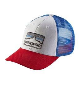 Patagonia Patagonia Logo Badge LoPro Trucker Hat