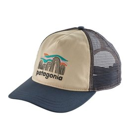Patagonia Patagonia Women's Fitz Roy Boulders Layback Trucker Hat