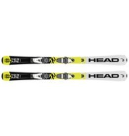 Head Sports Inc. Head SuperShape Team Alpine Ski (YTH) 17/18