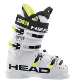 Head Sports Inc. Head Raptor 80 RS Alpine Boot (A Race) 17/18
