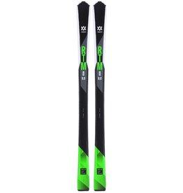 Marker/Volkl/Dalbello Volkl RTM 8.0 Alpine Ski (M) 17/18