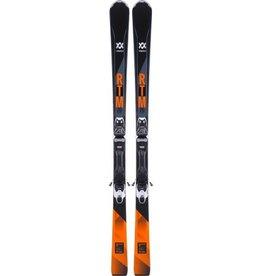 Marker/Volkl/Dalbello Volkl RTM 76 Elite Alpine Ski w/VMotion 10 GW (M) 17/18