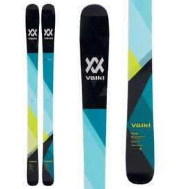 Marker/Volkl/Dalbello Volkl Kenja 90 Alpine Ski (W) 17/18
