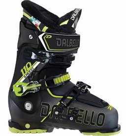 Marker/Volkl/Dalbello Dalbello IL MORO MX 110 Alpine Boot (M) 17/18