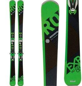 Rossignol Rossignol Experience 88 HD Alpine Ski (M) 17/18