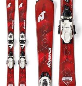 Nordica Nordica Navigator Team Alpine Ski (YTH) 17/18