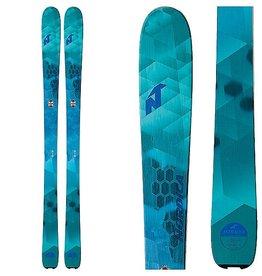 Nordica Nordica Astral 84 Alpine Ski (W) 17/18