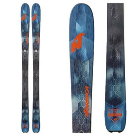 Nordica Nordica Navigator 85 Alpine Ski (M) 17/18