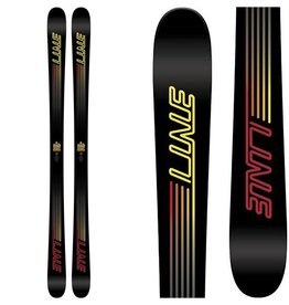 Line Skis Line Honey Badger 92 Alpine Ski (A) 17/18