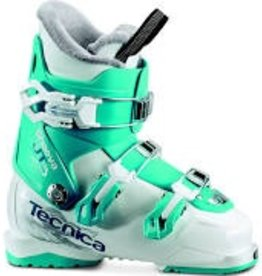 Tecnica Tecnica JT3 Sheeva Alpine Boot (YTH) 17/18
