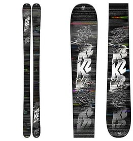 K2 Corp K2 Press 85 Alpine Ski (M) 17/18