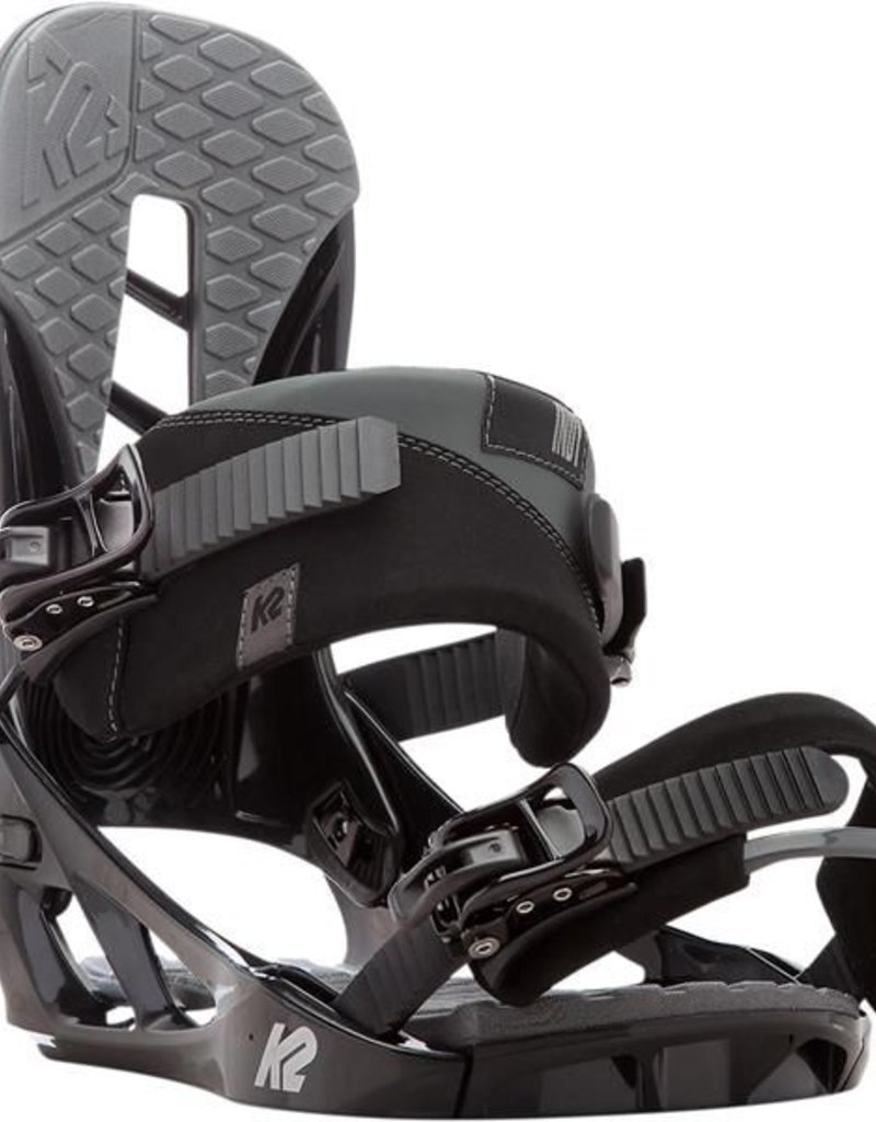 K2 Corp K2 Indy Snowboard Binding (M) 17/18