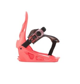 K2 Corp K2 Lil'Kat Snowboard Binding (YTH) 17/18
