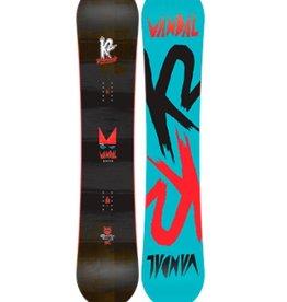 K2 Corp K2 Vandal Snowboard (YTH) 17/18