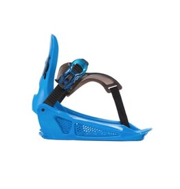 K2 Corp K2 Mini-Turbo Snowboard Binding (YTH) 17/18