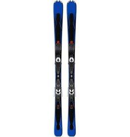 Salomon Salomon E XDR 75 Alpine Ski + E Lithium 10 (A) 17/18