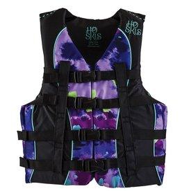 HO Sports HO Infinite Nylon Waterski Vest (W) 2015